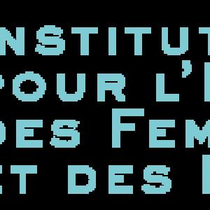 Institut pour légalité des femmes et des hommes