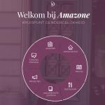 Welkom bij de nieuwe website van Amazone !