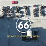 Amazone soutient la campagne «Justice pour tou.te.s – 66 jours pour mes droits !»