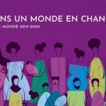 [RAPPORT ONU] Le progrès des femmes dans le monde