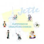 Lancement de la plateforme égalité des chances à Jette: appel à projets artistiques / performances (deadline : 09/08/2019)