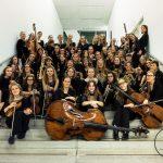 Crowdfunding voor vrouwenorkest Virago