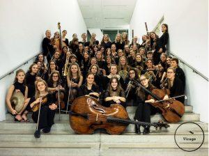 Virago Symphonic Orchestra