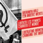 Exhibition Liberating women, changing the world