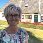 Carlien Scheele: nieuwe directeur voor EIGE