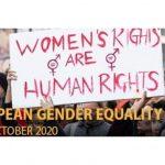 Europese week voor gendergelijkheid