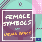 « Female symbols and urban space », les résultats