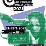 Festival #13 Elles Tournent Dames Draaien 2021