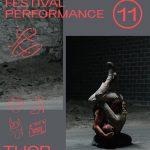 TROUBLE FESTIVAL #11 – 07.07 > 11.07