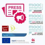 MOOC_Entreprise: Agir contre les violences sexistes
